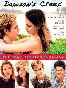 (1998) Dawson's Creek 恋爱时代 恋爱时代