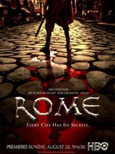 罗马帝国/罗马