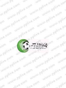 香港有线足球海报