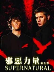 邪恶力量第5季海报